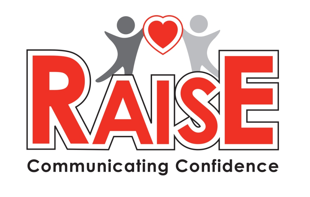 Raise Communicatung Confidence